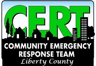 Liberty County Community Emergency Response Team (CERT)