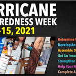 2021 National Hurricane Preparedness Week
